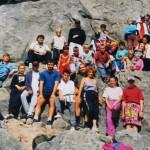 Na Čertových skalách
